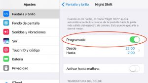 night-shift-ajustes